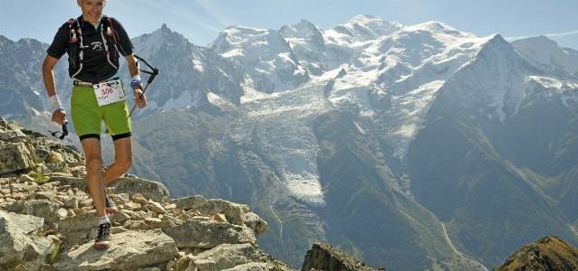 Philippe Janssens trail aiguille rouge