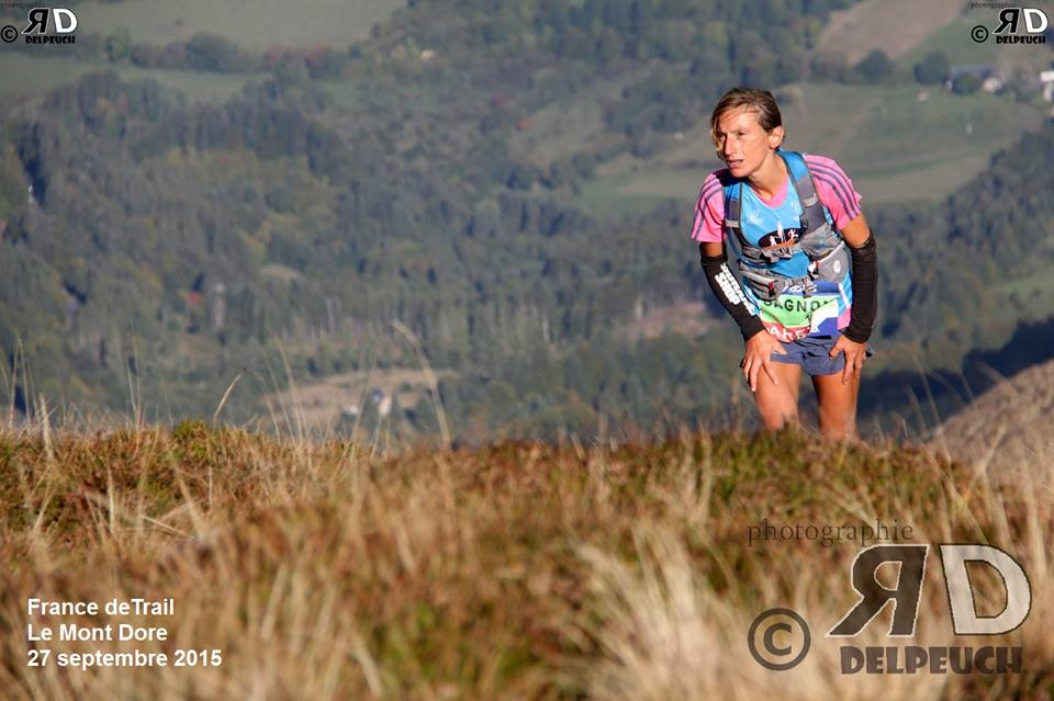 sophie trail 2015